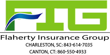 Flaherty Insurance Group Retina Logo